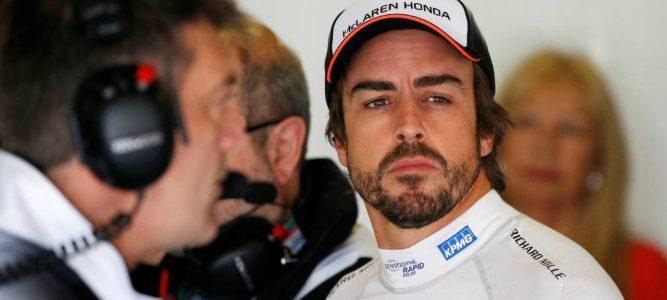"""Fernando Alonso: """"La era Prost-Senna en F1 también fue aburrida"""""""