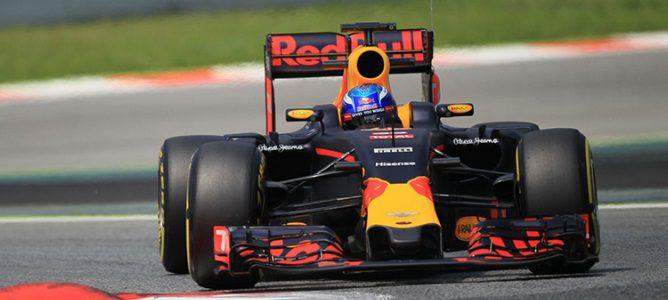 Re: Hilo de RedBull Racing F1 Team