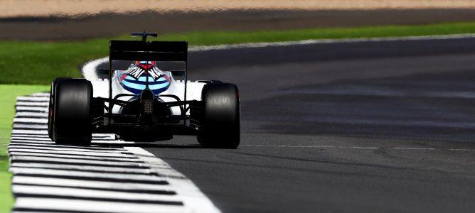OFICIAL: Felipe Massa pilotará para Williams Racing en 2017