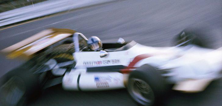 Pedro Rodríguez en el GP Bélgica 1970