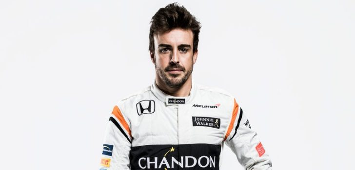 Alonso mono 2017
