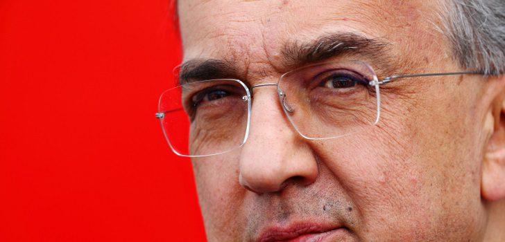 Sergio Marchionne)