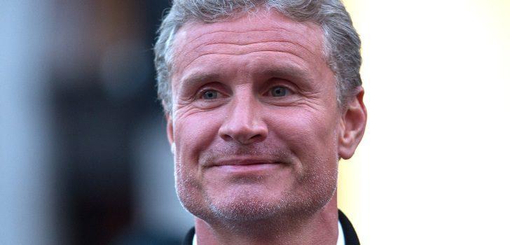 El escocés Coulthard
