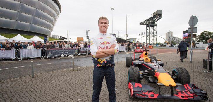 Opinó de Ferrari y Red Bull