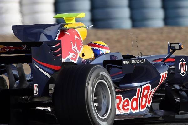Webber estaría satisfecho de concluir su carrera con Red Bull
