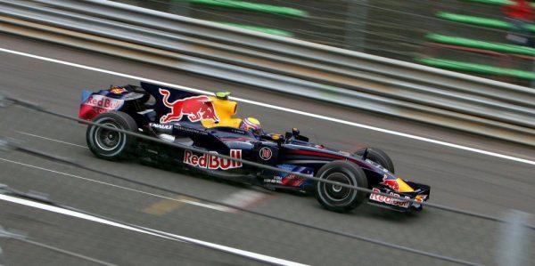 """Webber: """"El RB5 es quizá el coche más bonito de los de 2009"""""""