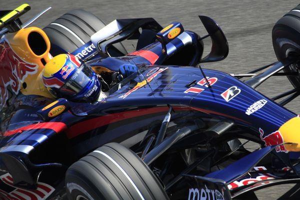 Desaparece el ingeniero de motores de Mark Webber