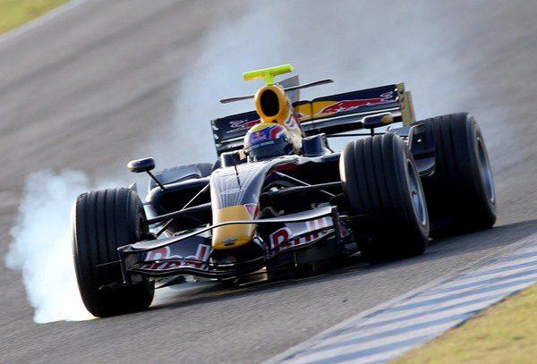 Red Bull usará el KERS de Renault
