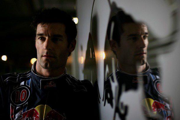 Webber espera seguir mucho tiempo en Red Bull