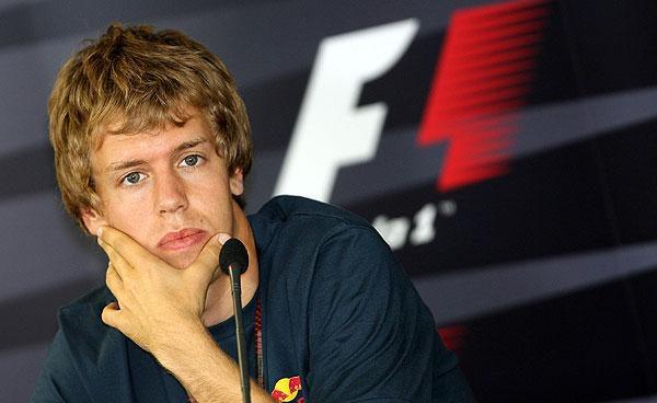 Vettel sacará ventaja