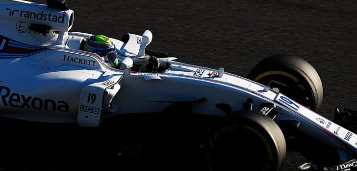 Felipe Massa GP Japón