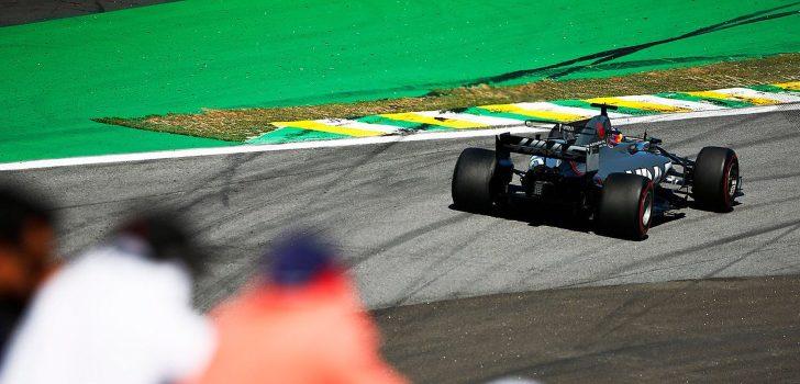 Haas en Brasil