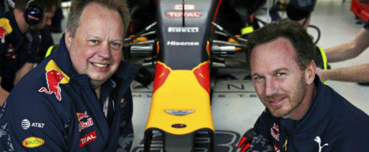 Aston Martin dispuesto a revolucionar la F1 en 2021 como