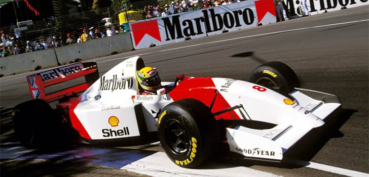 Senna1993
