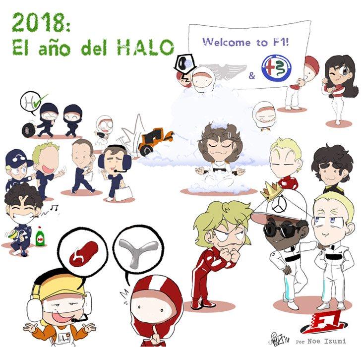 Los Chibis (240): El año del HALO