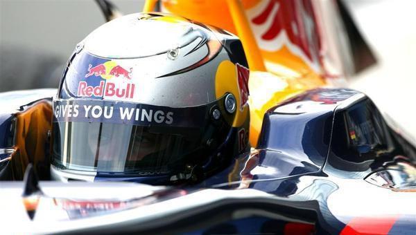 Red Bull no será un obstáculo para Vettel