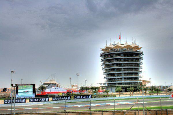 El circuito de Bahrein niega que algunos perros atravesasen la pista el martes
