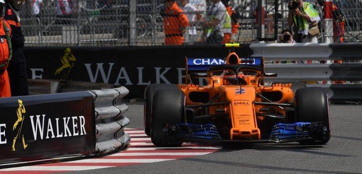VAN Monaco 2018