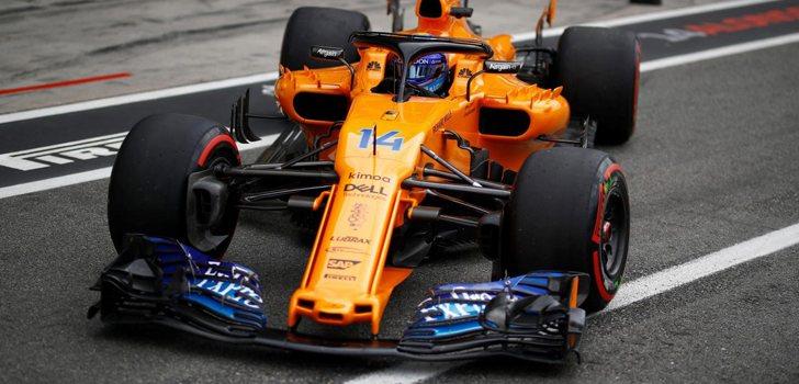 Fernando Alonso GP Italia