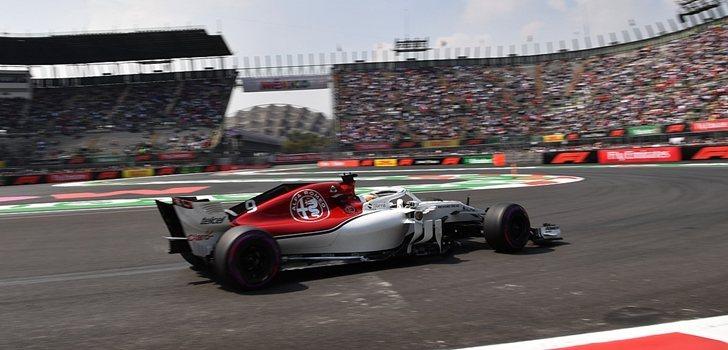 Ericsson rueda en México