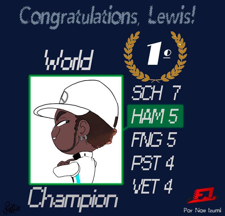 Los Chibis (263): Congratulations!)