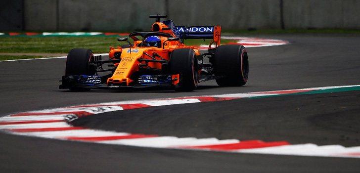 Fernando Alonso GP Brasil