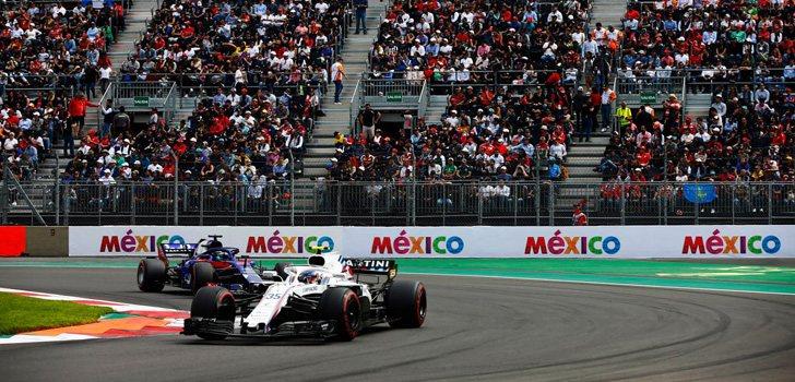 Sergey Sirotkin GP Brasil