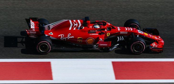 Sebastian Vettel Abu Dabi