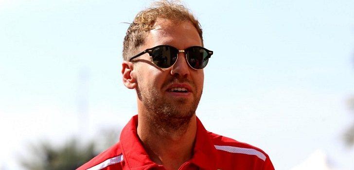 Vettel 2018