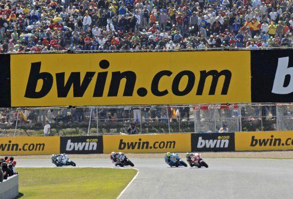 'bwin.com', posible primer patrocinador de Brawn GP