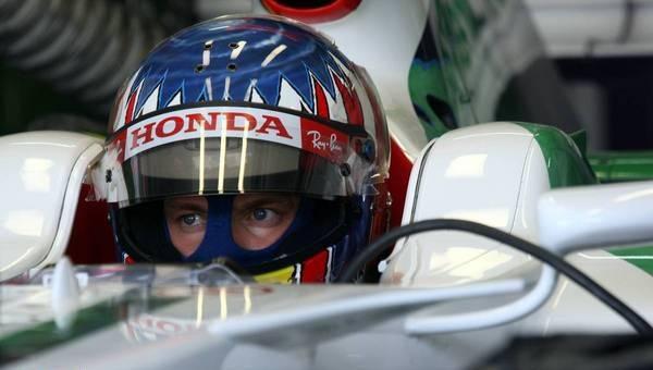 Wurz será asesor de Brawn GP
