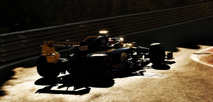 Renault baku