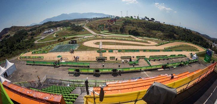 Circuito olímpico de Río de Janeiro