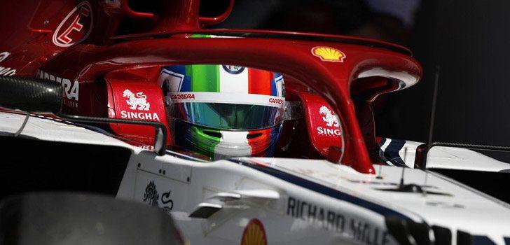 Los resultados en Francia y en Austria están motivando a Alfa Romeo