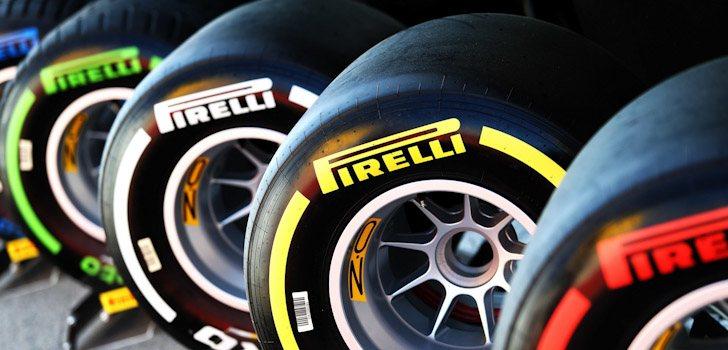 gama pirelli cambios futuro