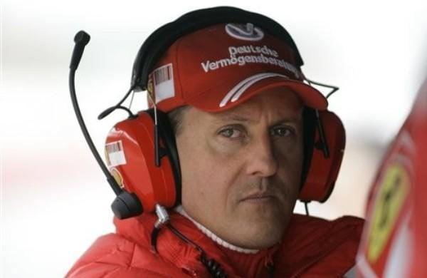 Schumacher estará en Australia y Malasia