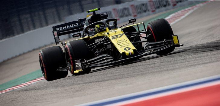 Meta conseguida para Renault en Rusia