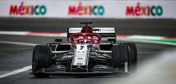 Kimi México 2019