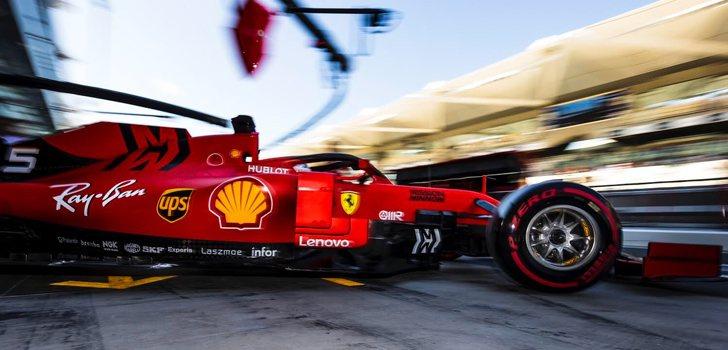 Sebastian Vettel sabe que puede seguir dando guerra