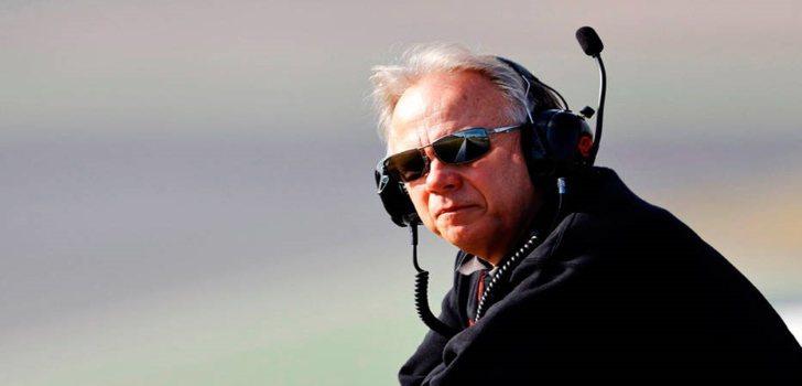 Guenther Steiner no sabe si seguirá Haas más años