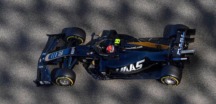 Pésima temporada de Haas, según Isola