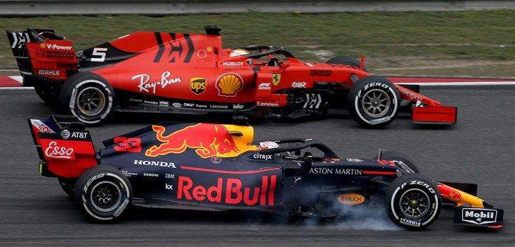 Gran Premio de China 2019