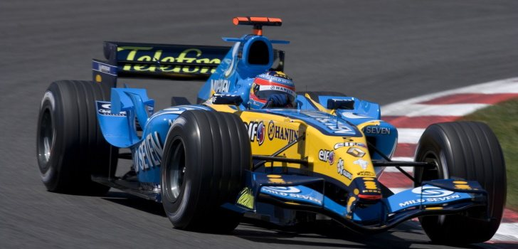 alonso renault 2021