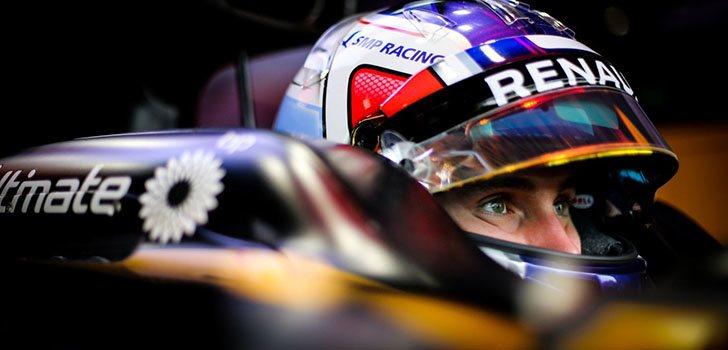 Sergey Sirotkin continúa en Renault en 2020
