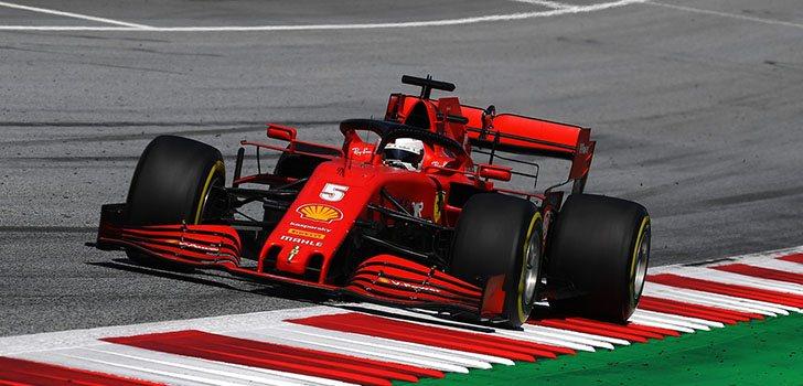 Sebastian Vettel no se retirará, según Mark Webber
