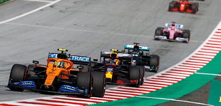 Se esperan más carreras para el calendario de F1 2020