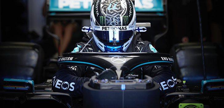 Directo del Gran Premio de Estiria F1 2020