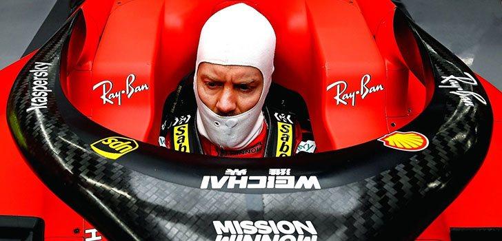 Ricciardo confía en que Vettel seguirá en Fórmula 1 para 2021