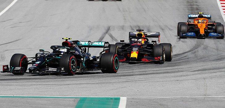 Directo del Gran Premio de Gran Bretaña 2020