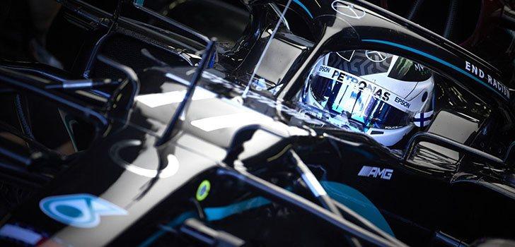 Bottas Silverstone 2020 2